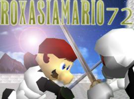 RoxasiaMario72