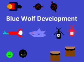 BlueWolfDevelopment