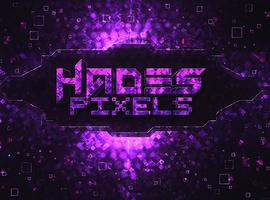 Hades-Pixels