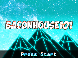 Baconhouse101