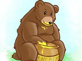 HunyBear