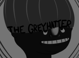 Thegreyhatter