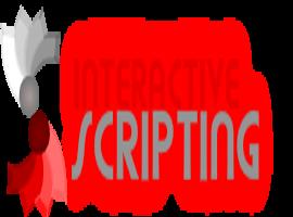 InteractiveScripting