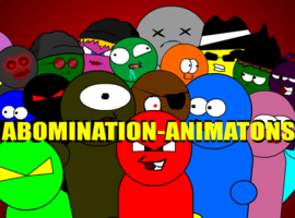 AbominationAnimation