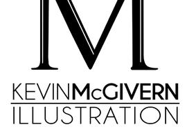 KevMcGivernArt