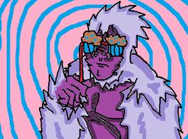 GorillaMuffin