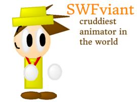 SWFviant