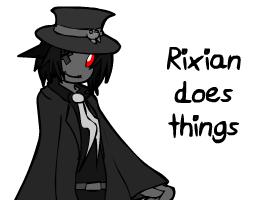 Rixian