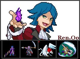 RenOokami