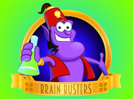 BrainBustersOfficial