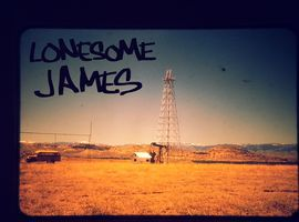 Lonesome-James