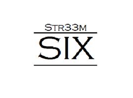 Str33m6