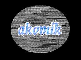 akomik