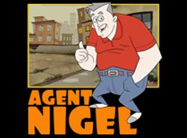 Agent-Nigel