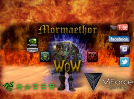 MormaethorWoW