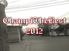 ChampiTheBest2012