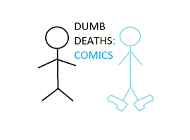 DumbDeaths-TheComix