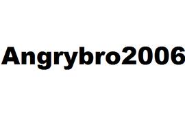Angrybro