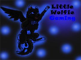 LittleWolfie