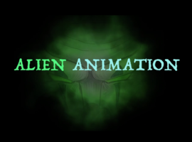 alienanimation