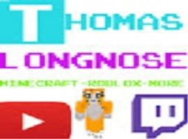 Thomaslongnose