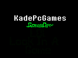 KadePcGamesOFFICAL