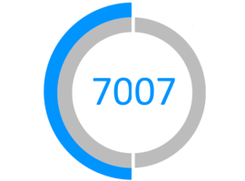 C7007
