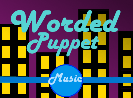 WordedPuppet
