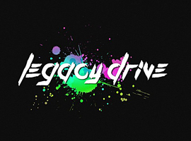 LegacyDrive