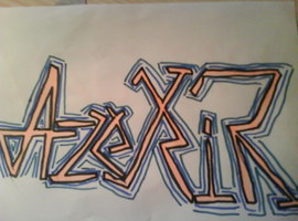 AzeXiR