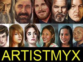 artistmyx
