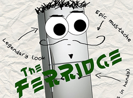 TheFerridge