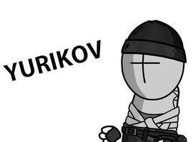 YuriKov