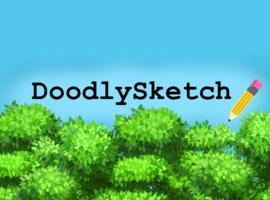 DoodlySketch