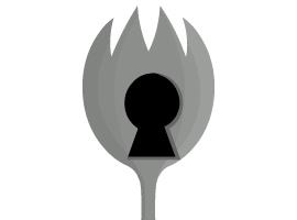 Spork-Lock