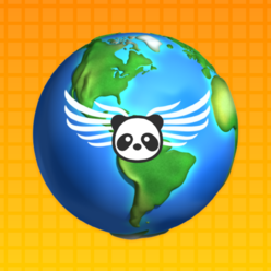 AngelPandaEarth