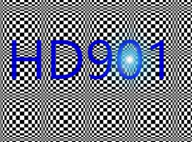 HD901