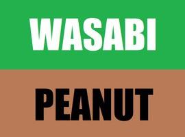 WasabiPeanut