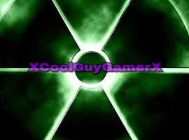 XCoolGuyGamerX