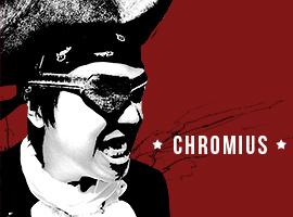 Chromius