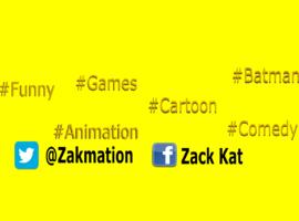 Zakmation