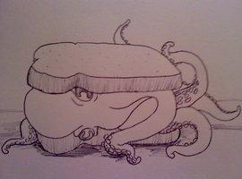 OctopusSandwich
