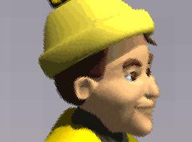 cheese-man