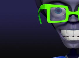 Eye-Skate