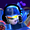 Audiosurf's icon