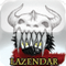 Lazendar