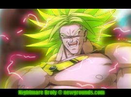 NightmareBroly
