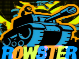 Rowster