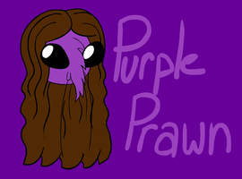 PurplePrawn