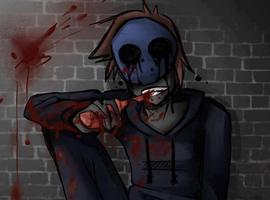 xxlittlejackiexx eyeless jack deviantart